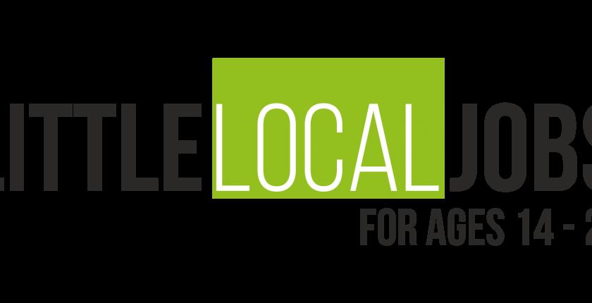 Little Local Jobs Retina Logo